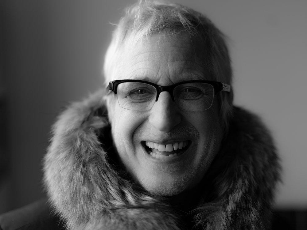 "Henry Corra | Director ""Living Cinema"""