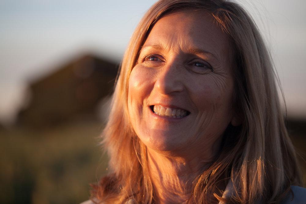 Jeannie Ghiggeri, Brentwood, California
