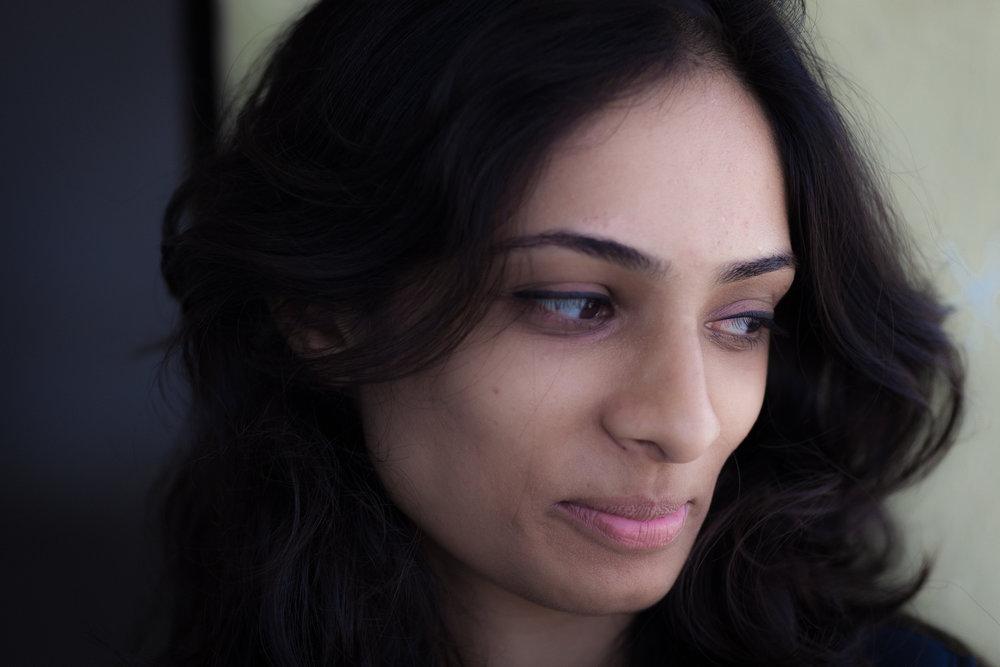 Manjari Makijany | Writer, Director