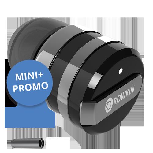 Rowkin-Mini-plus-wireless-earbud-promo