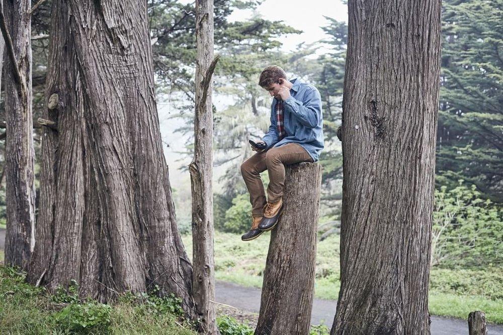 Fitzgerald Marine Reserve, Moss Beach, San Mateo, CA by @RowkinInc