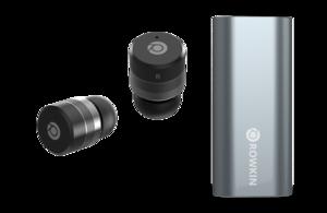 Rowkin® - The World's Smallest True Wireless Bluetooth