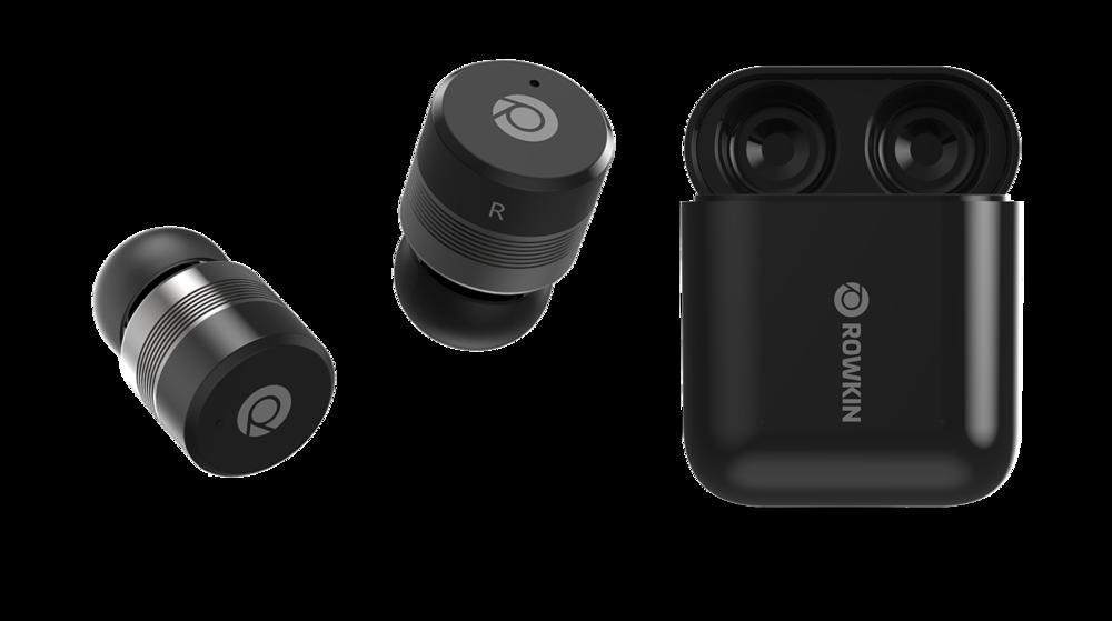 Product Comparison — Rowkin® - The World's Smallest True