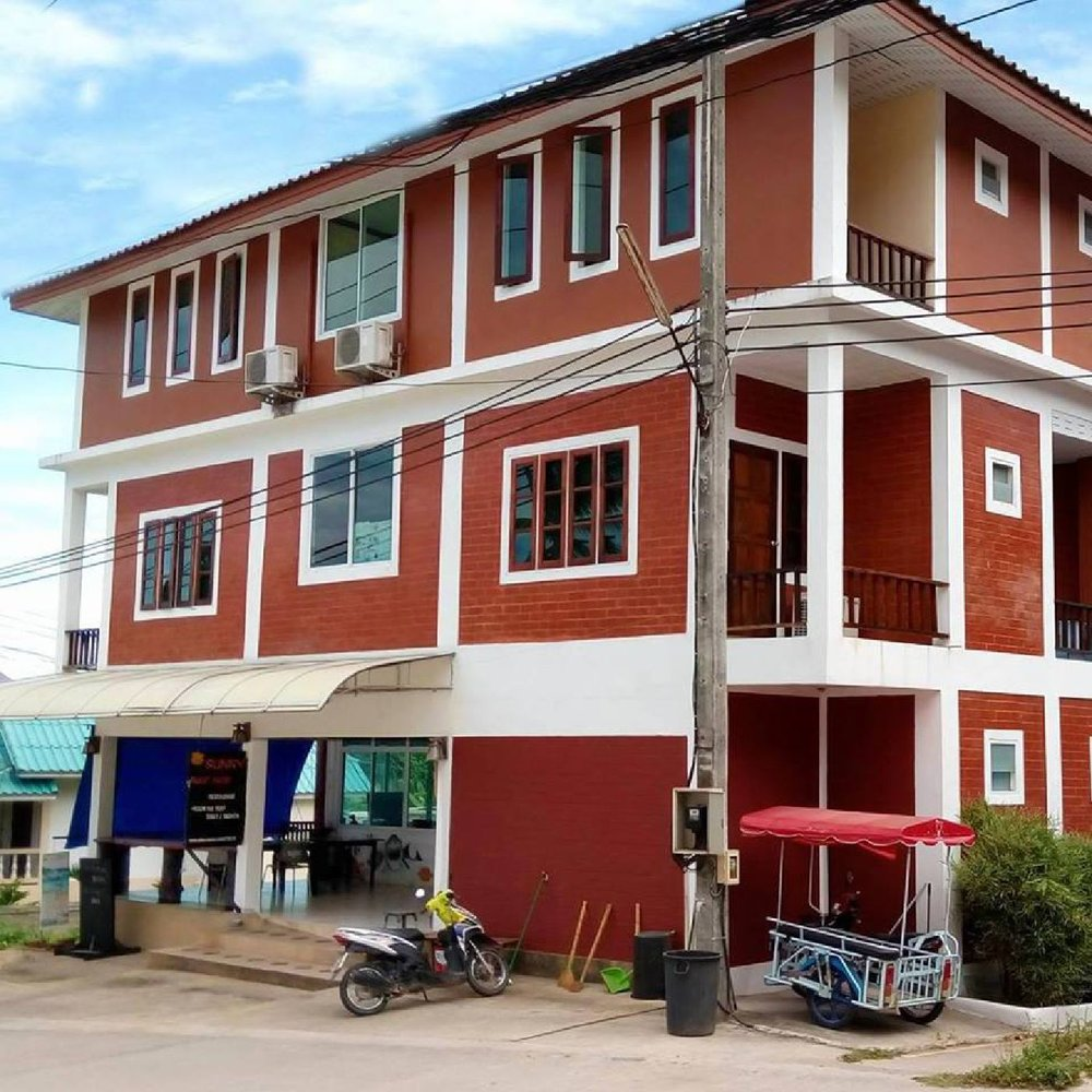 The Summer Guesthouse and Hostel, Koh Tao, Thailand
