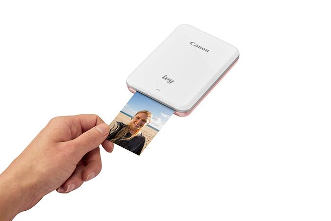 Canon IVY Mini Mobile Photo Printer