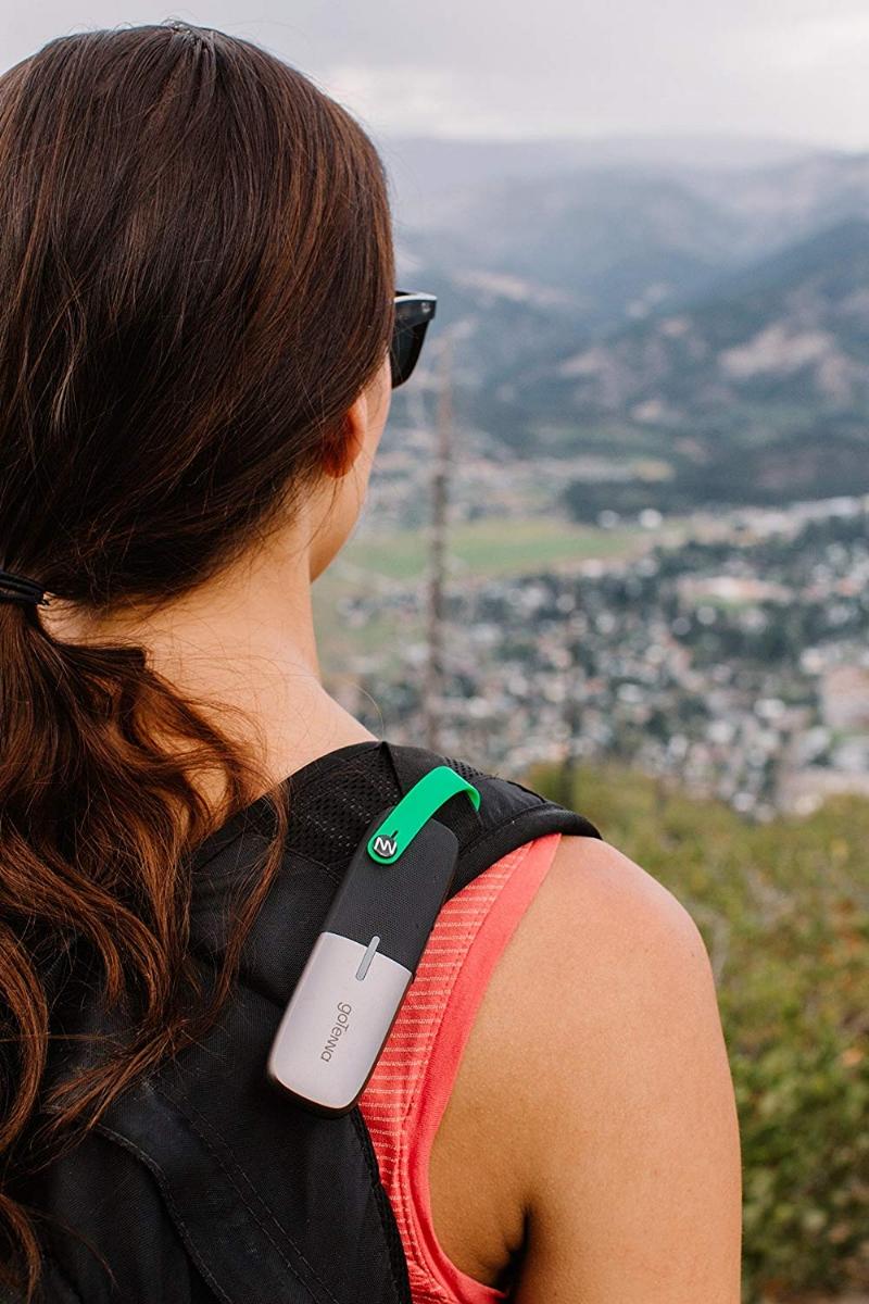 goTenna Mesh Off-Grid SMS & GPS Device