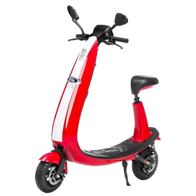 Ford OJO Scooter