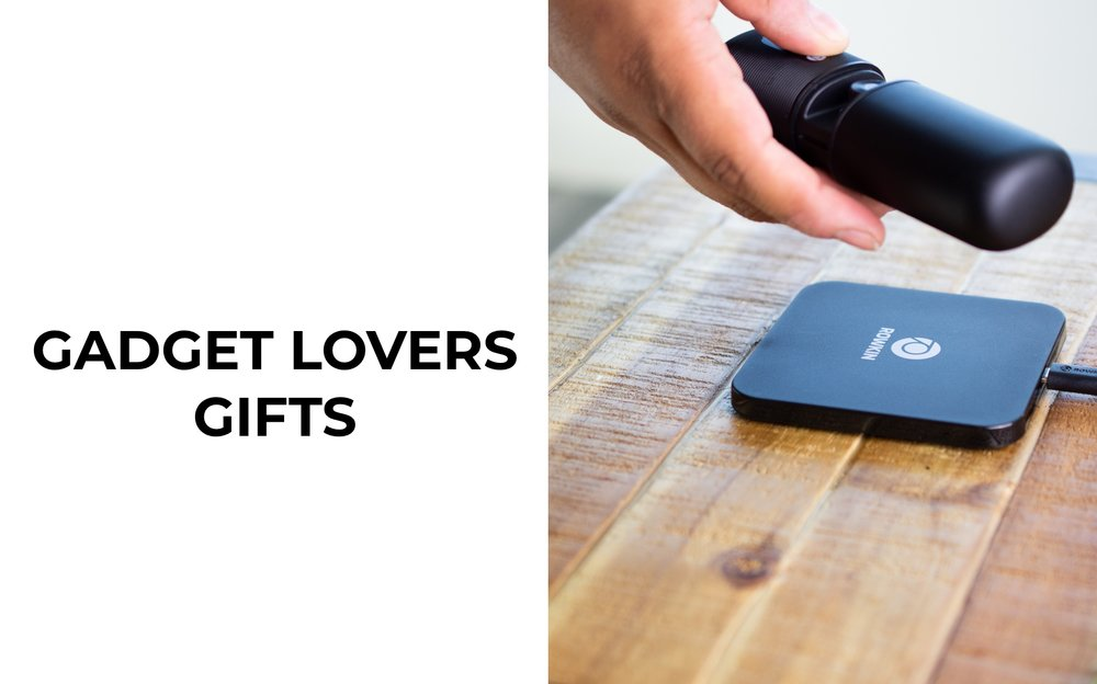 Gadget Lovers Gifts