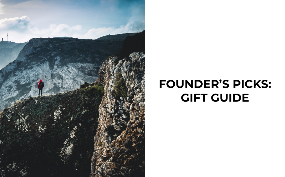 Founder's Gift Ideas