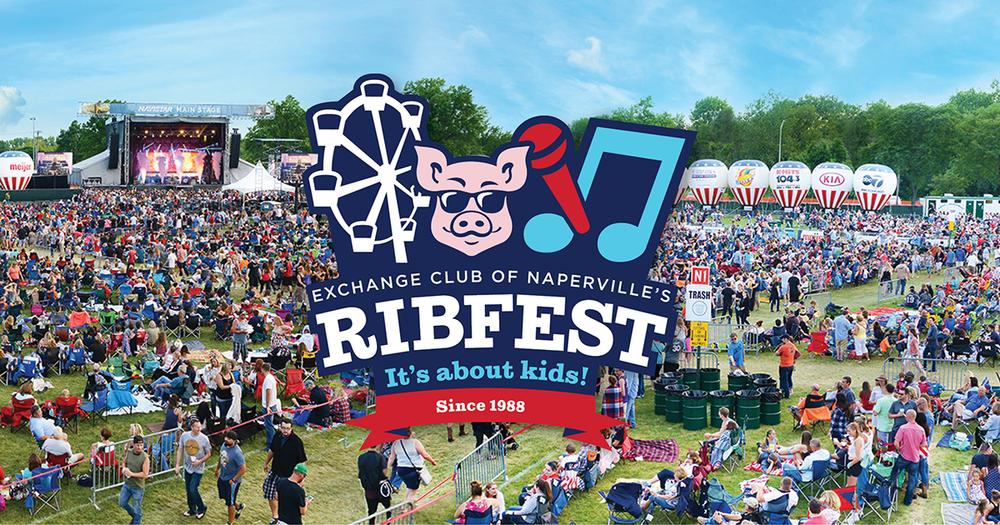 & Ribfest FAQ u2014 2018 Naperville Ribfest
