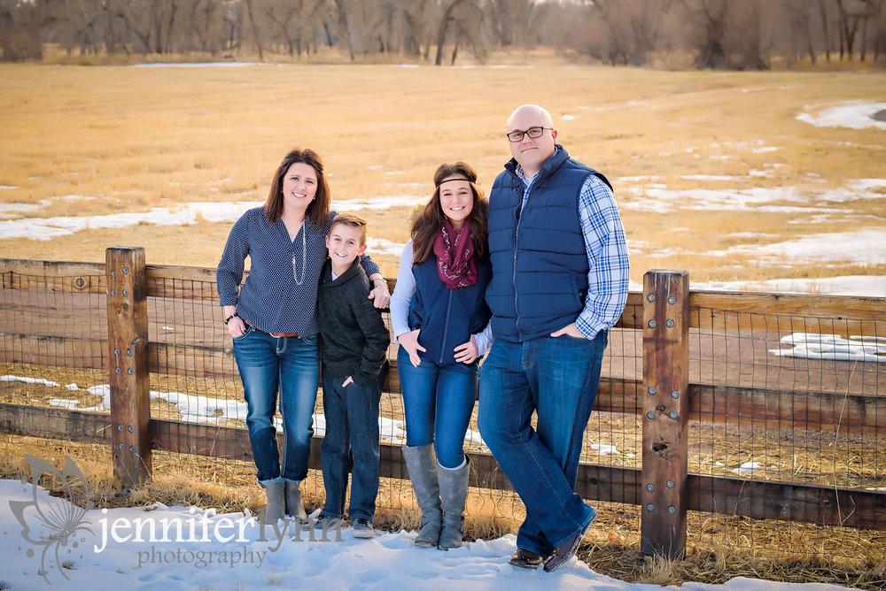 Photo 2: Paben Family