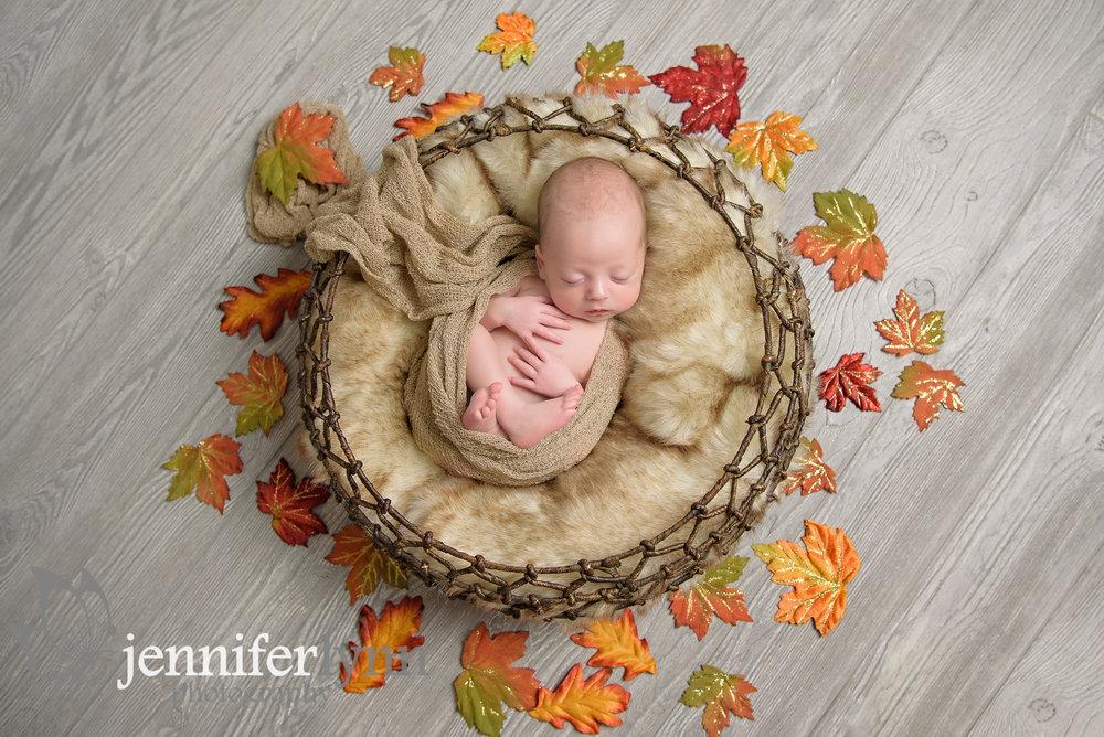 Photo 11: Samuel Newborn