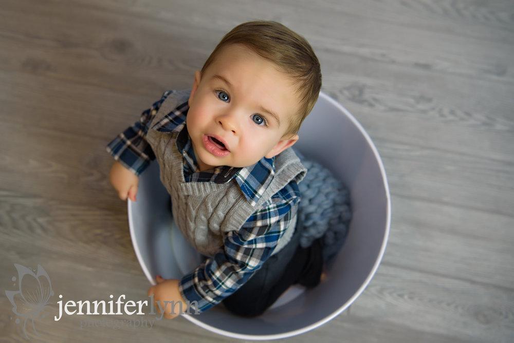 Photo 14: Jackson Baby