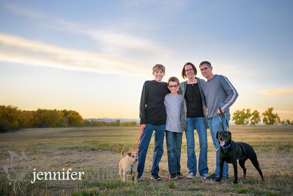 Photo 15: Pikas Family