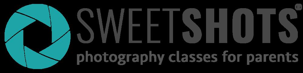 Sweet Shots Logo