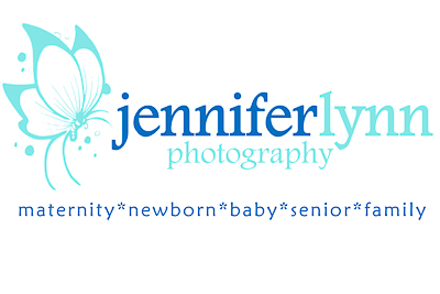 Jennifer Lynn Photograpy Logo