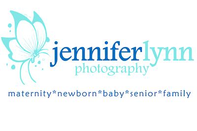 Jennifer Lynn Photography Logo