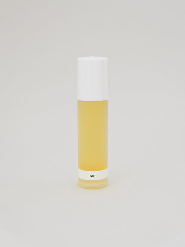 ram  / manipura / solar plexus