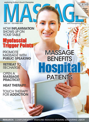 Massage Magazine (December 2016) - Myofascial Trigger Points: What Are They, Really?
