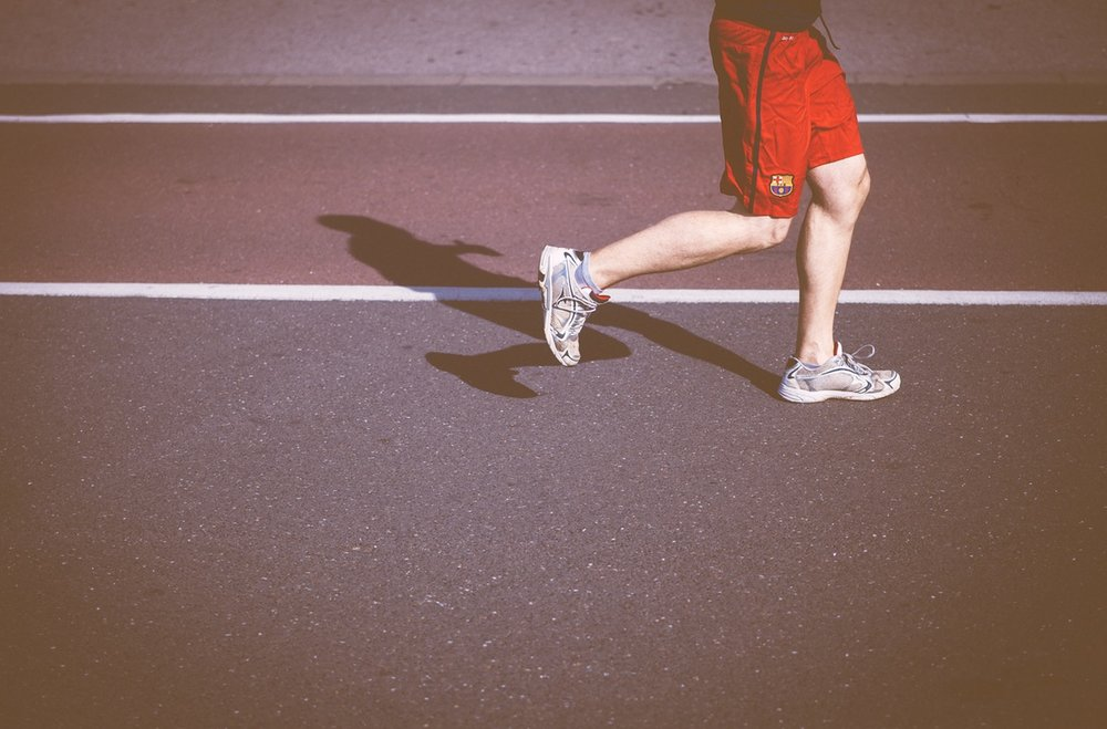 exercise induced compartment syndrome