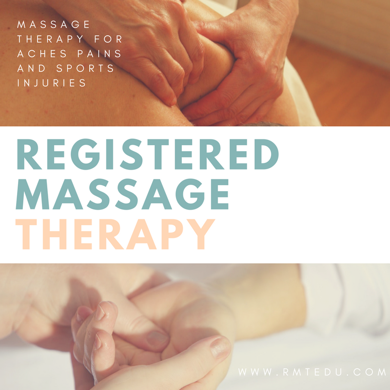 Registered Massage Therapy in Petrolia