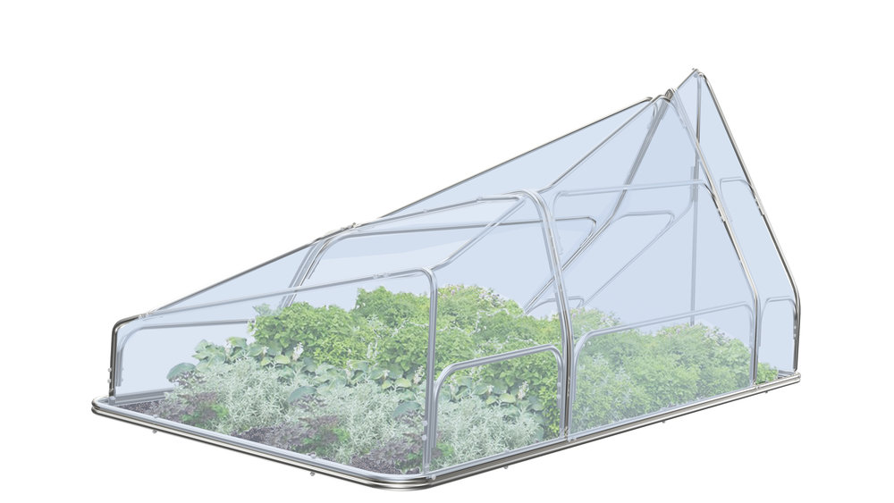 Hoop House - Second Year Studio