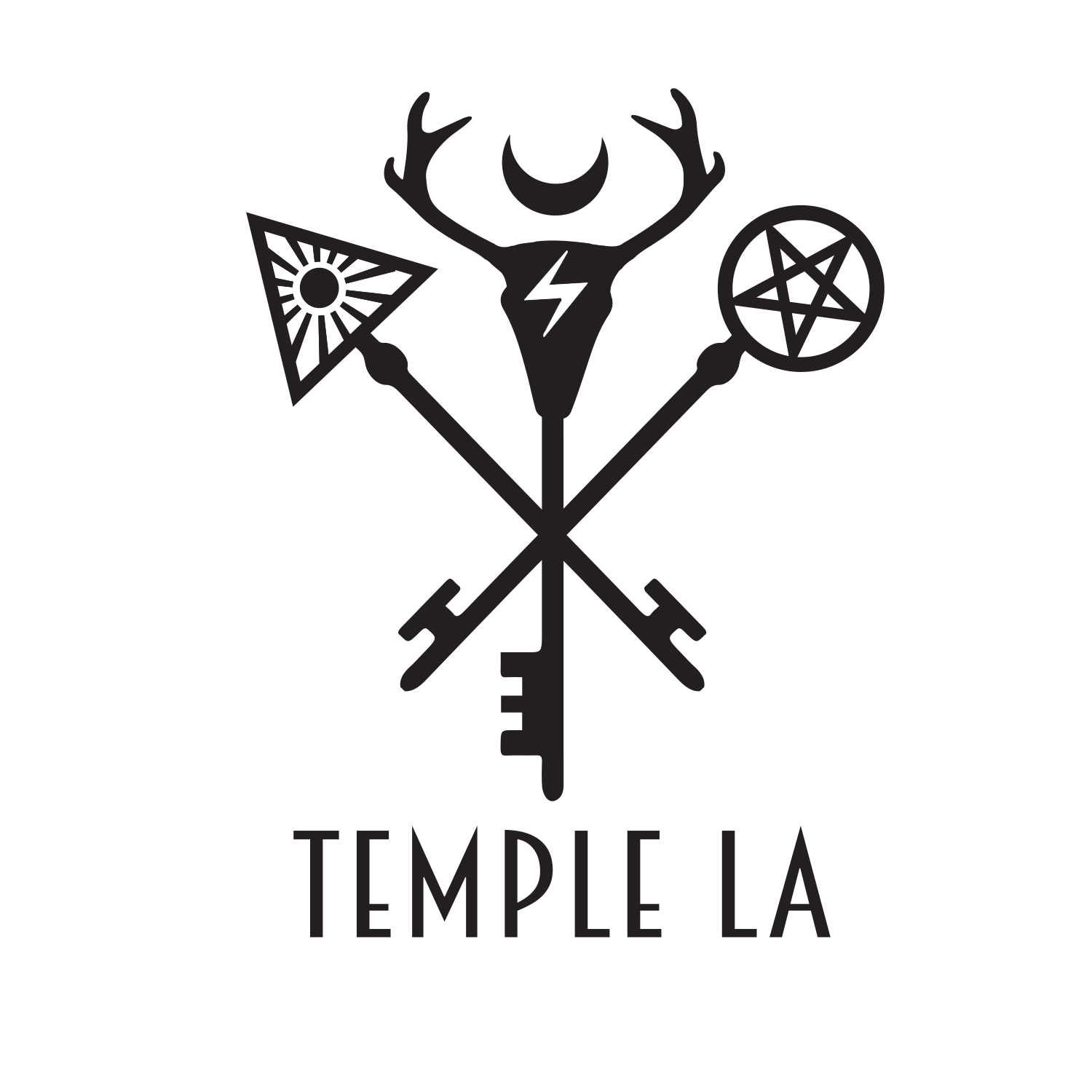 Temple Los Angeles