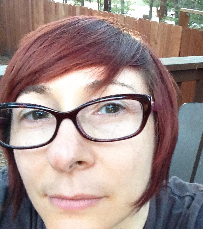 Sarah Cahill ofThirdEyeCapyBara - Creative, Maker, Member