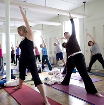 Fundamentals of Yoga Class at Yoga Among Friends