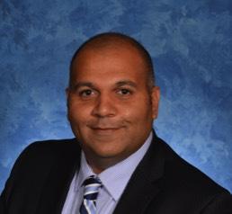 Faisal Rafiq MD.
