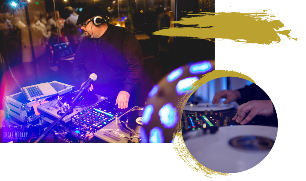 Life's Moments, Remixed - SEATTLE'S BEST DJ'S FOR FOR ALL YOUR EVENTS
