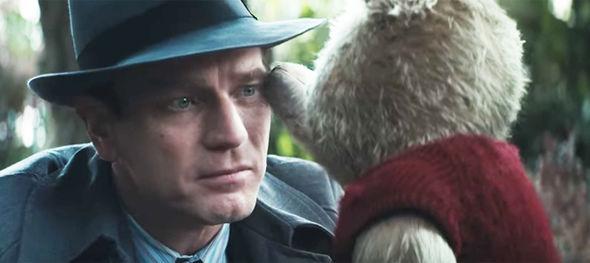 PC:https://www.express.co.uk/entertainment/films/928007/Christopher-Robin-movie-trailer-Disney-Ewan-McGregor-Winnie-the-Pooh