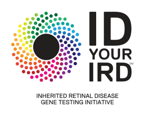ID YOUR IRD Inherited Retinal Disease Gene Testing Initiative