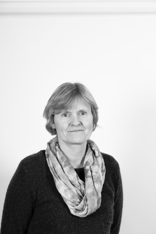 Anette Jensen Stange
