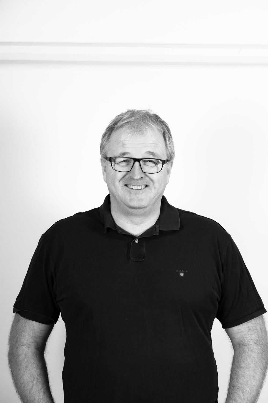 Bjørn Skatvedt