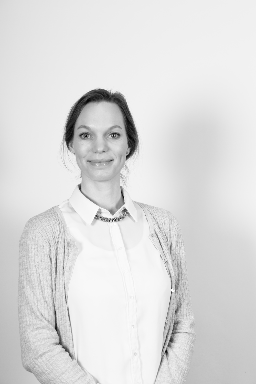 Cecilie Nikodemussen