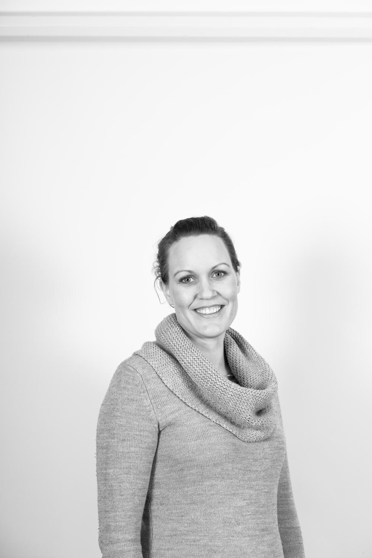 Helene Almquist