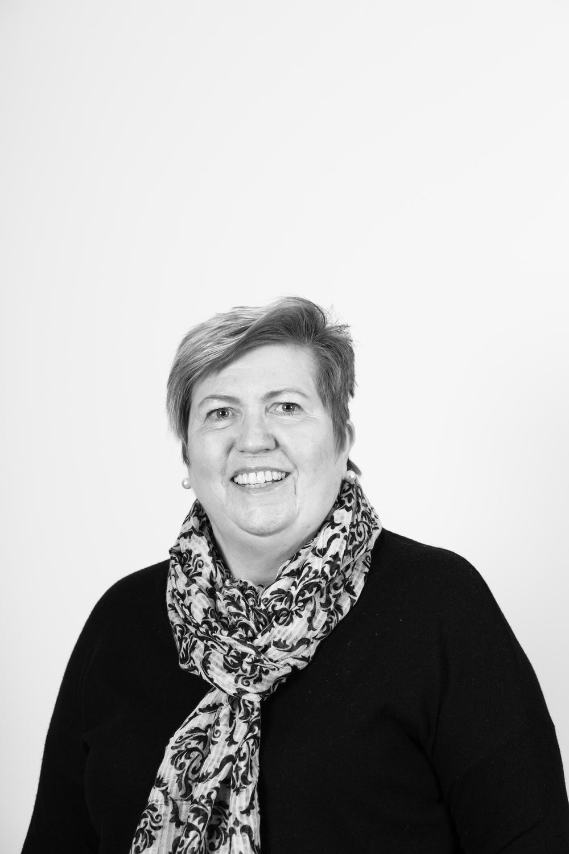 Inger Lise Fristad
