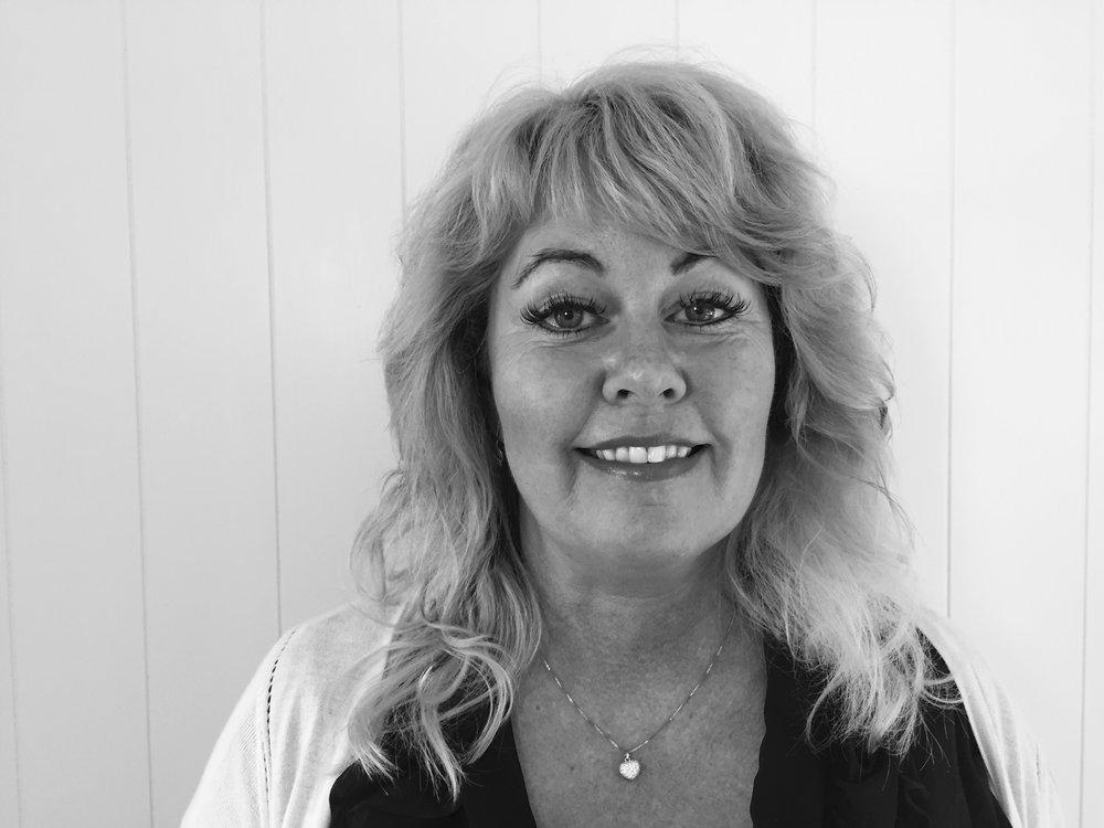 Kristin Skavern Guldbrandsøy