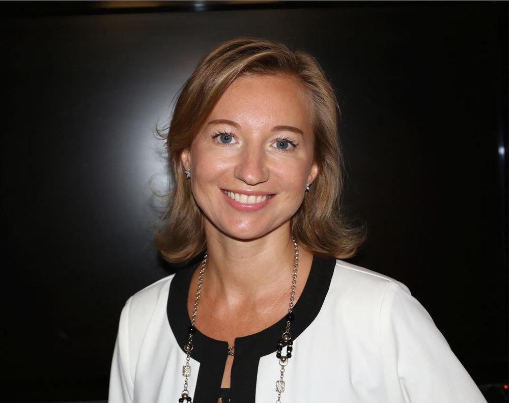 """<a href=""""https://www.linkedin.com/in/katerinafialkovskaya """"target=""""_blank""""> Katerina Fialkovskaya </a><strong></strong><strong>OKM Capital</strong>"""