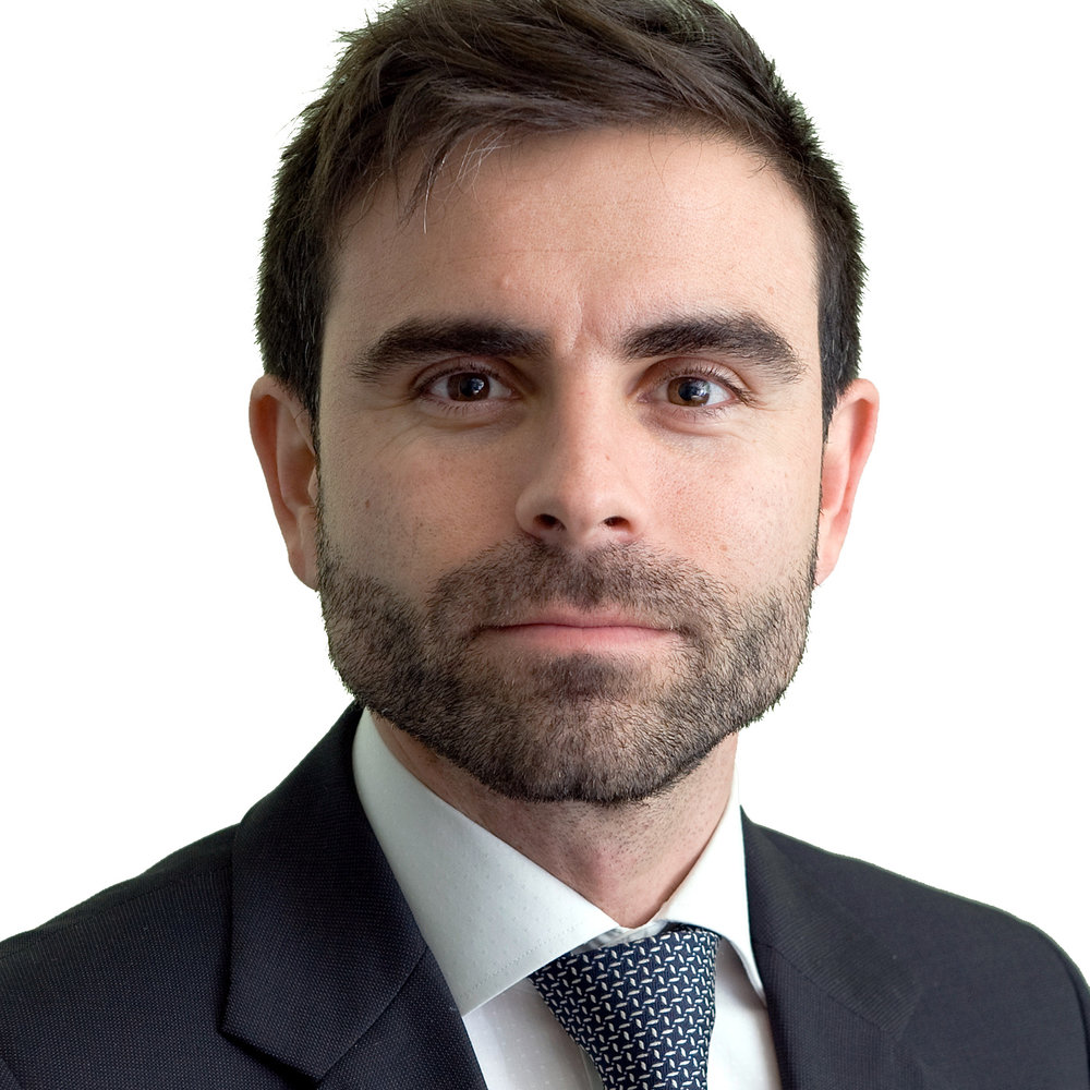 Ignasi Heras → Ambassador