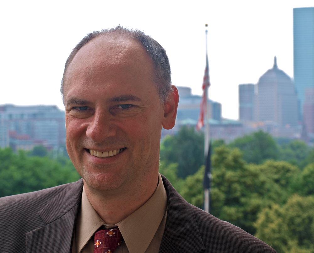 Robert Fitzpatrick → Massachusetts Clean Energy Center