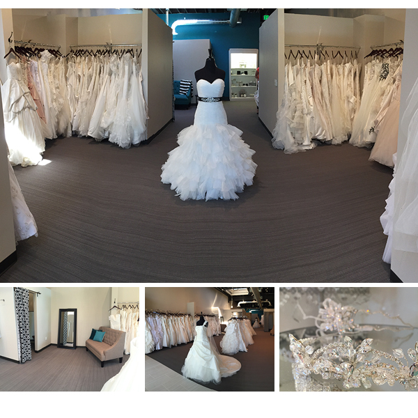 Denver Bridal Store Brilliant Bridal