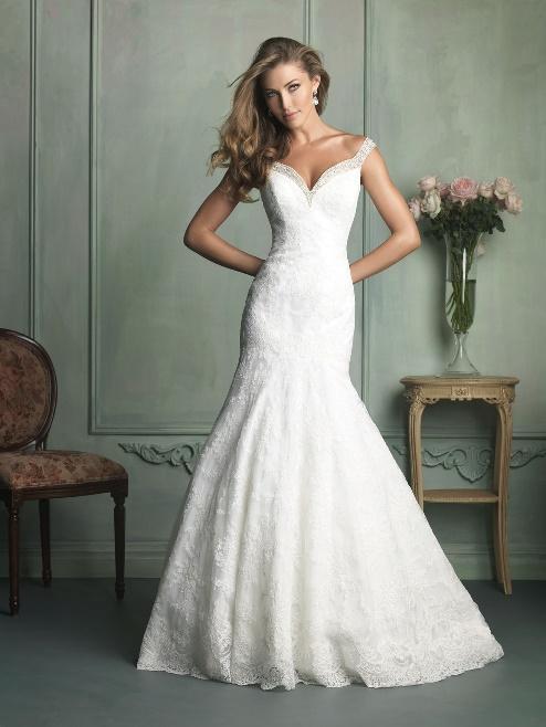New Wedding Dress Arrivals at Brilliant Bridal