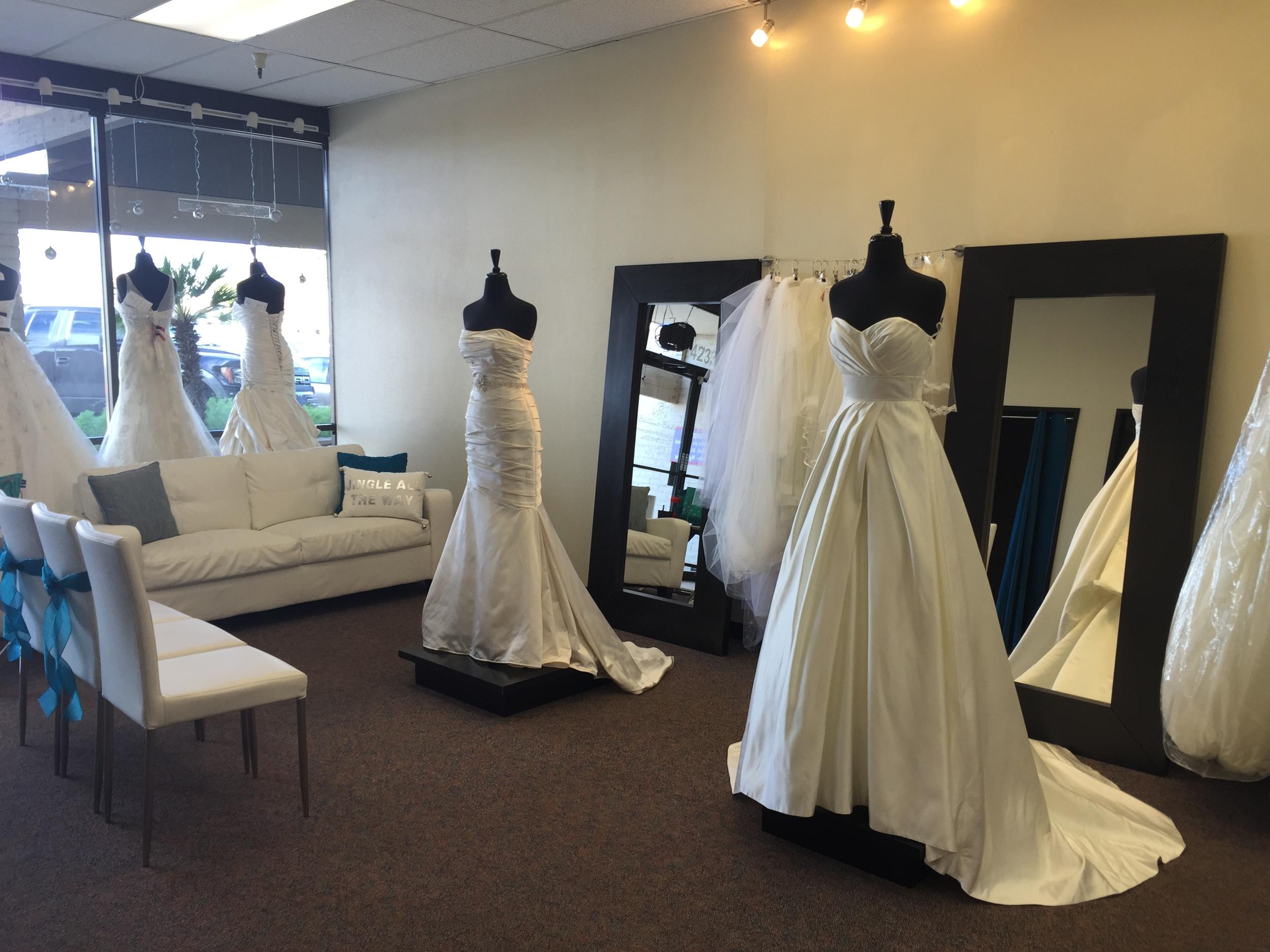 discount phoenix bridal store