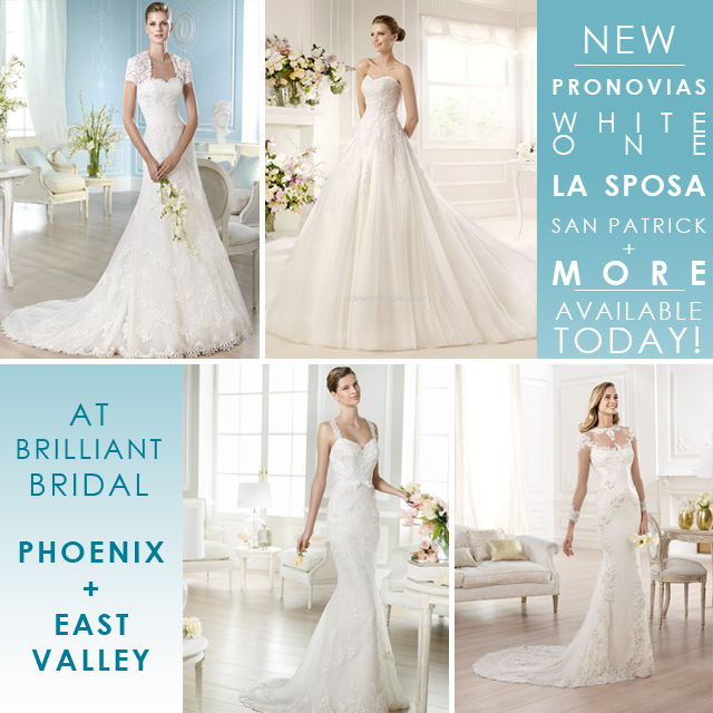 Mesa Bridal Boutique