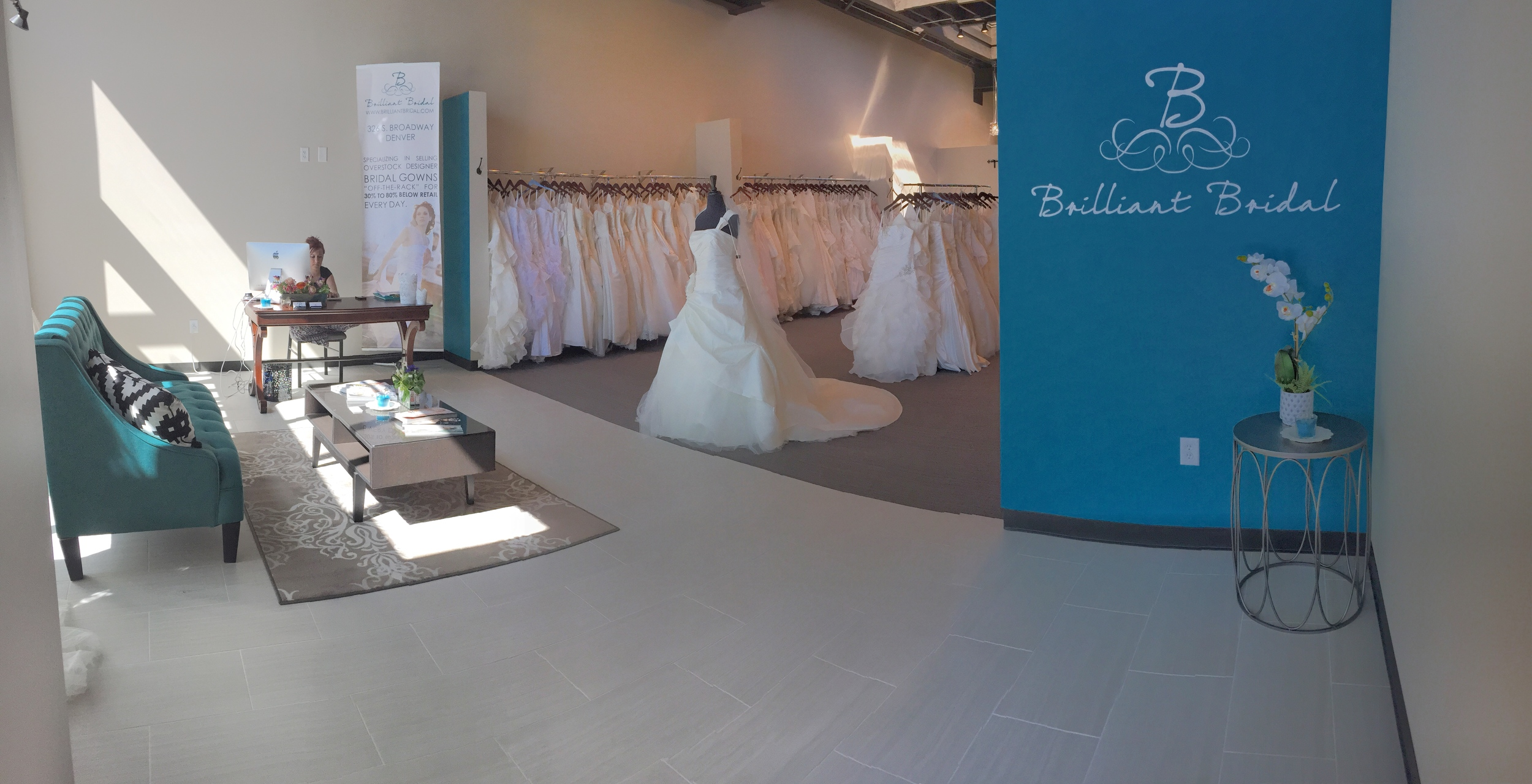 denver bridal boutique