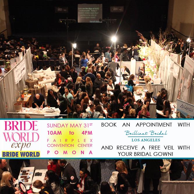 Pomona Bridal Show