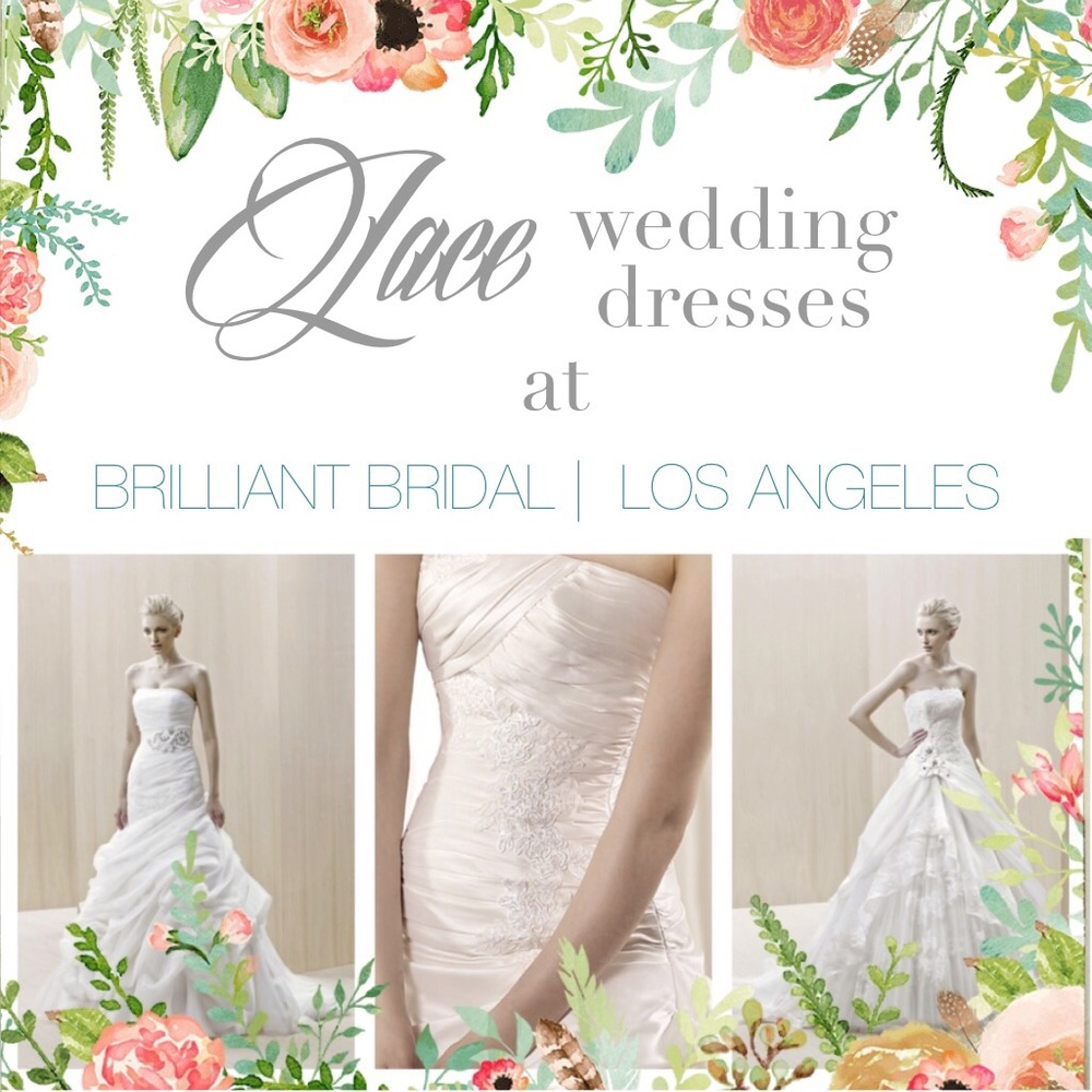 Los Angeles bridal store