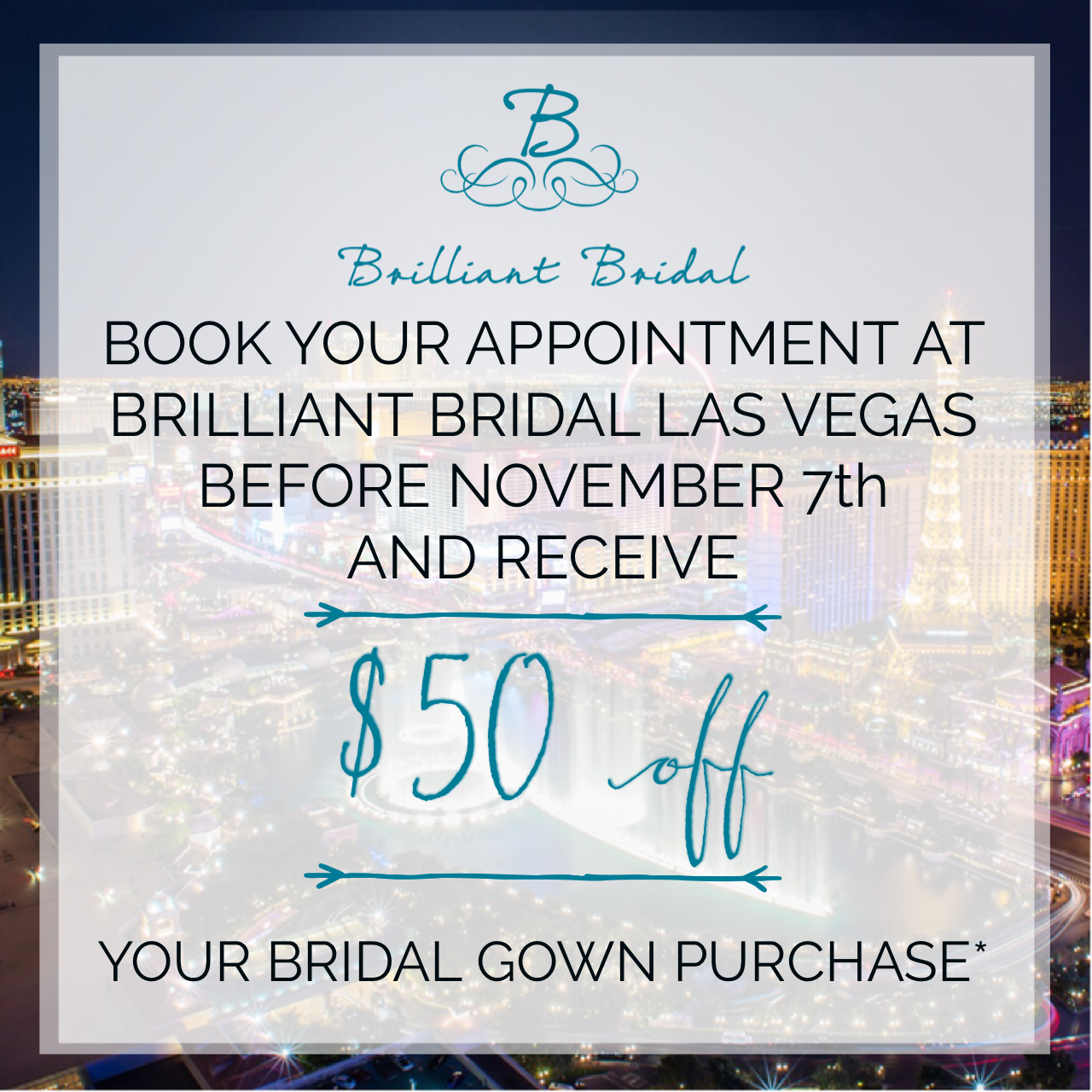 las vegas bridal shop